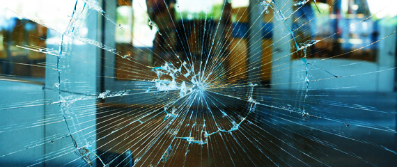 Broken Glass Replacement in Millstadt IL