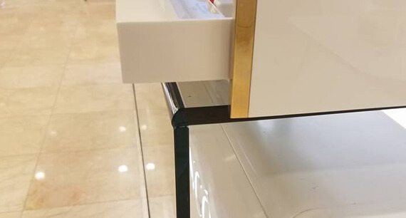 Business Glass Repair Services in Belleville IL