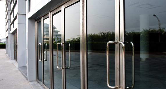 Commercial Glass Replacement in Edwardsville IL