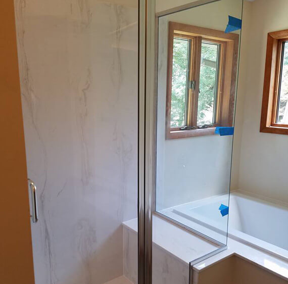 Residential Glass Repair Services in Fairview Heights IL