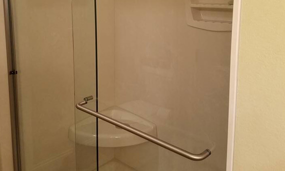 Custom Residential Glass Repair Services in Fairview Heights IL