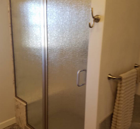 Glass Company for Shower Glass Replacement in Freeburg IL
