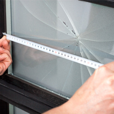 Glass Repair in Millstadt IL