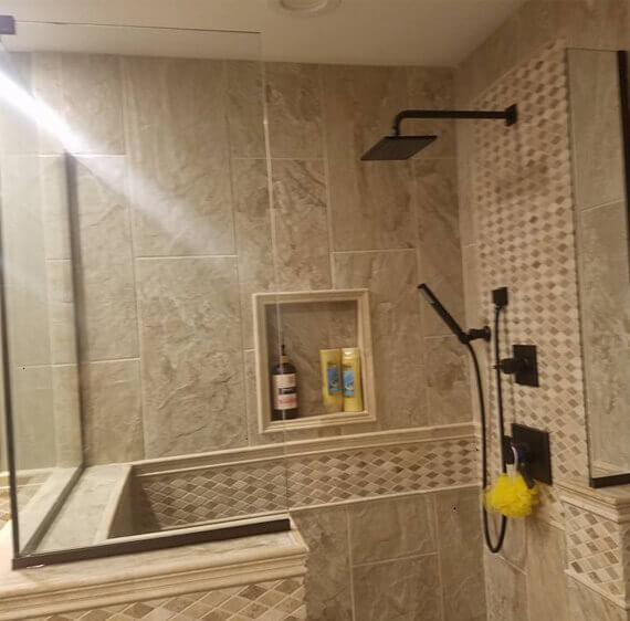 Commercial Glass Repair and Glass Services in Waterloo IL